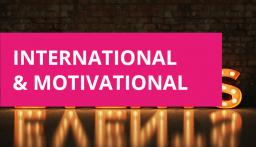 International&Motivational